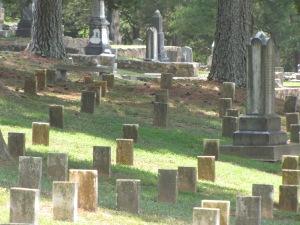 Cassville  Confederate Cemetery 093