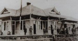 Canton Depot
