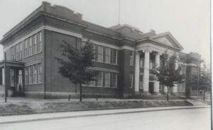 Canton31 Canton Elementary 1913