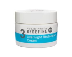 RF Overnight Cream